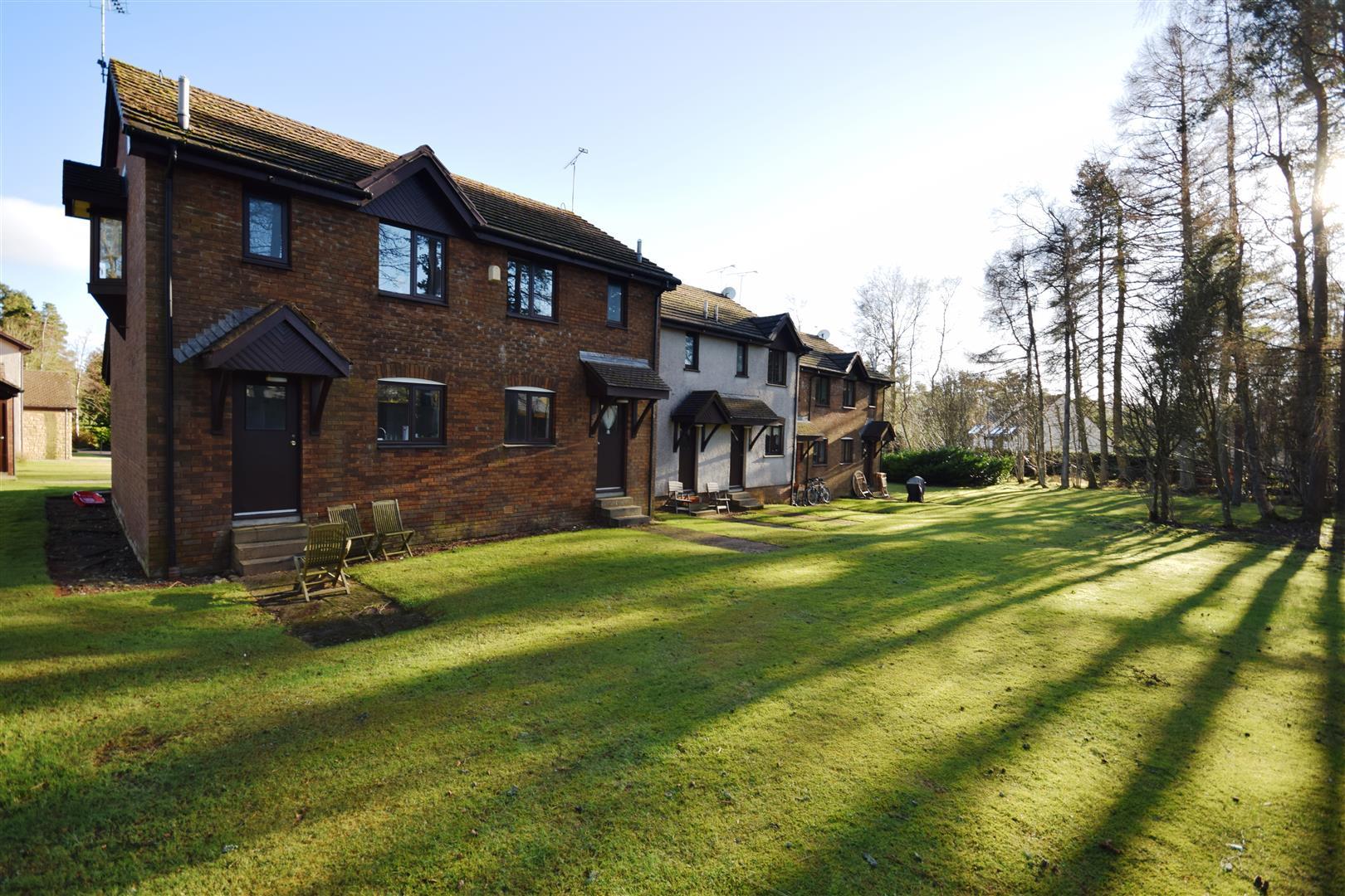 30, Dunbar Court, Gleneagles Village, Gleneagles, Auchterarder, Perthshire, PH3 1SE, UK